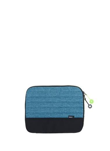Mueslii iPad Aksesuar Mavi